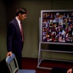 Patrick Kilpatrick in Criminal Minds with Thomas Gibson