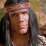 Patrick Kilpatrick as The Ute in The Quick and the Dead (1987)