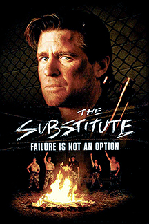 The Substitute (1996) Tom Berenger