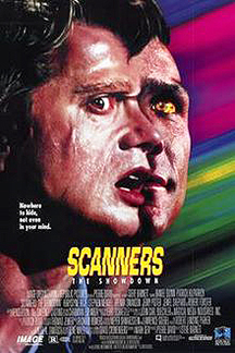 Scanners Movie