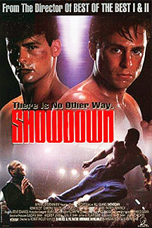 Showdown (1993)