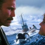 Patrick Kilpatrick in Free Willy 3: The Rescue with Jason James Richter